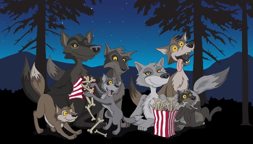 Banner_StageProp_BackTheatreDrop_Wolves_132X75_2014